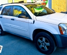 05 Chevy Equinox - Pinstripe and Cutout