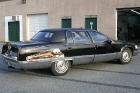 1993 Cadillac Fleetwood Broughan