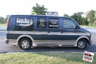 1999 GMC Savana - Robert Reed