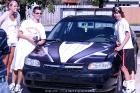 2000 Chevy Malibu