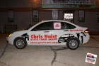 2001 Ford Focus - Chris Haist