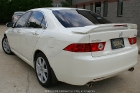 2003 Acura TSX