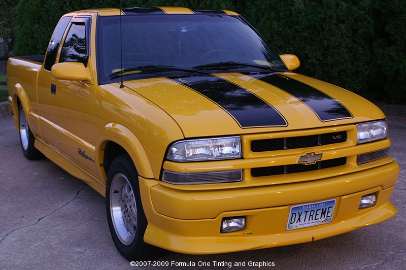 2002 chevy s10 extreme wheels
