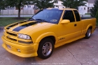 2003 Chevy S10 Xtreme Edition