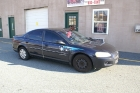 2004 Dodge Stealth