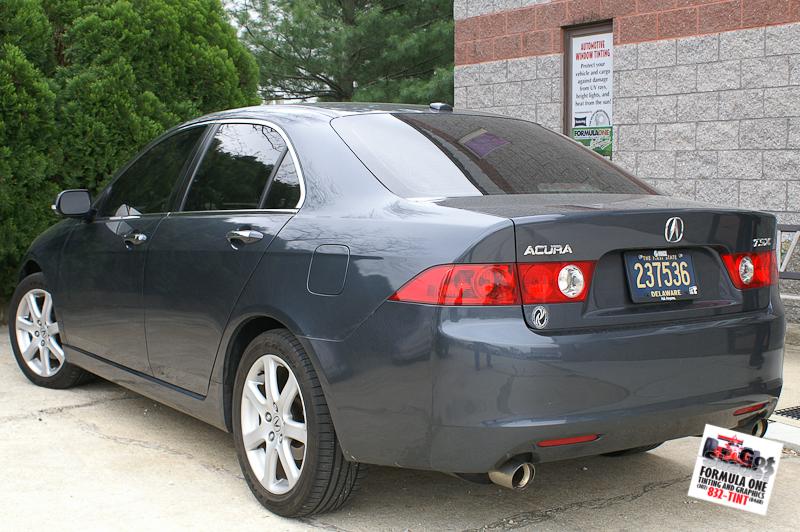 2005 Acura Tsx. 2005 Acura TSX