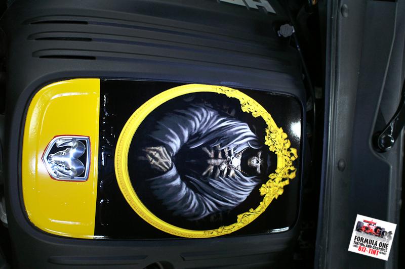 Gotshadeonline Custom Vehicle Wraps Window Tinting