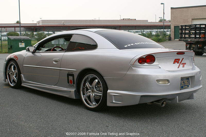 2001 Dodge Stratus R/T 3 | Gotshade