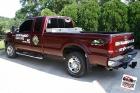 2006 Ford F-250 - Green Diamond Lawncare