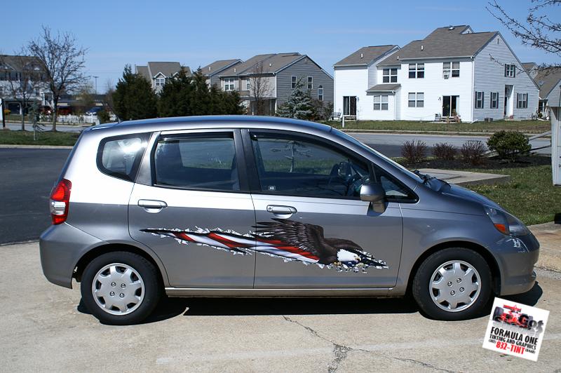 gotshadeonline custom vehicle wraps window tinting. Black Bedroom Furniture Sets. Home Design Ideas