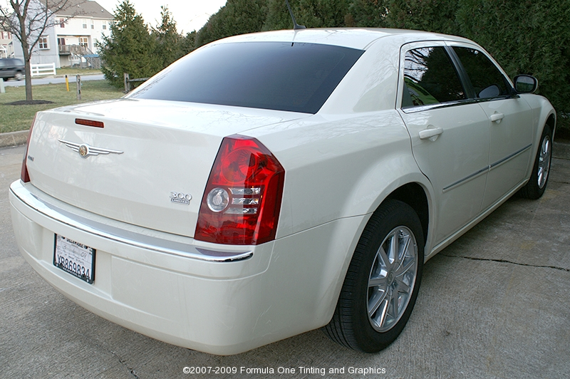 Chrysler 300 british columbia