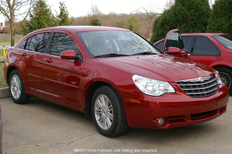 2008 chrysler sebring gotshade. Cars Review. Best American Auto & Cars Review