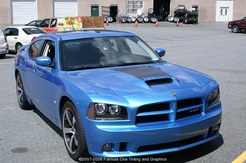 2008 dodge charger super bee gotshade. Black Bedroom Furniture Sets. Home Design Ideas
