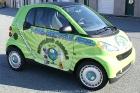 2008 Smart Car