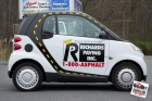 2008 Smart Fortwo - Richards Paving INC