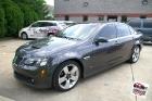 2009 Pontiac G8 3