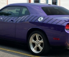 2010-dodge-challenger-matte-black-stripes-4