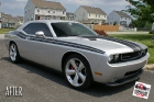 2010 Dodge Challenger - Racing Stripe