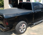 2010-dodge-ram-1500-custom-stripe-and-gloss-black-bumpers-4