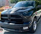 2010-dodge-ram-1500-custom-stripe-and-gloss-black-bumpers-8