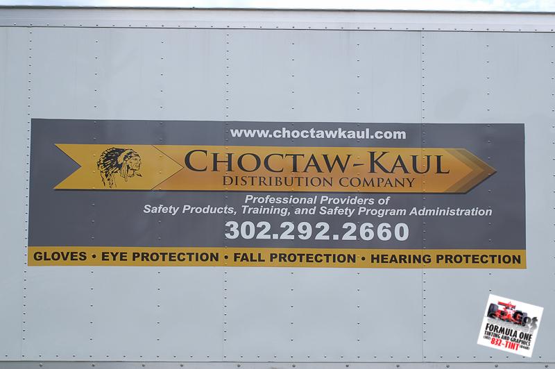 2010 Ford E 450 Choctaw Kaul Gotshade