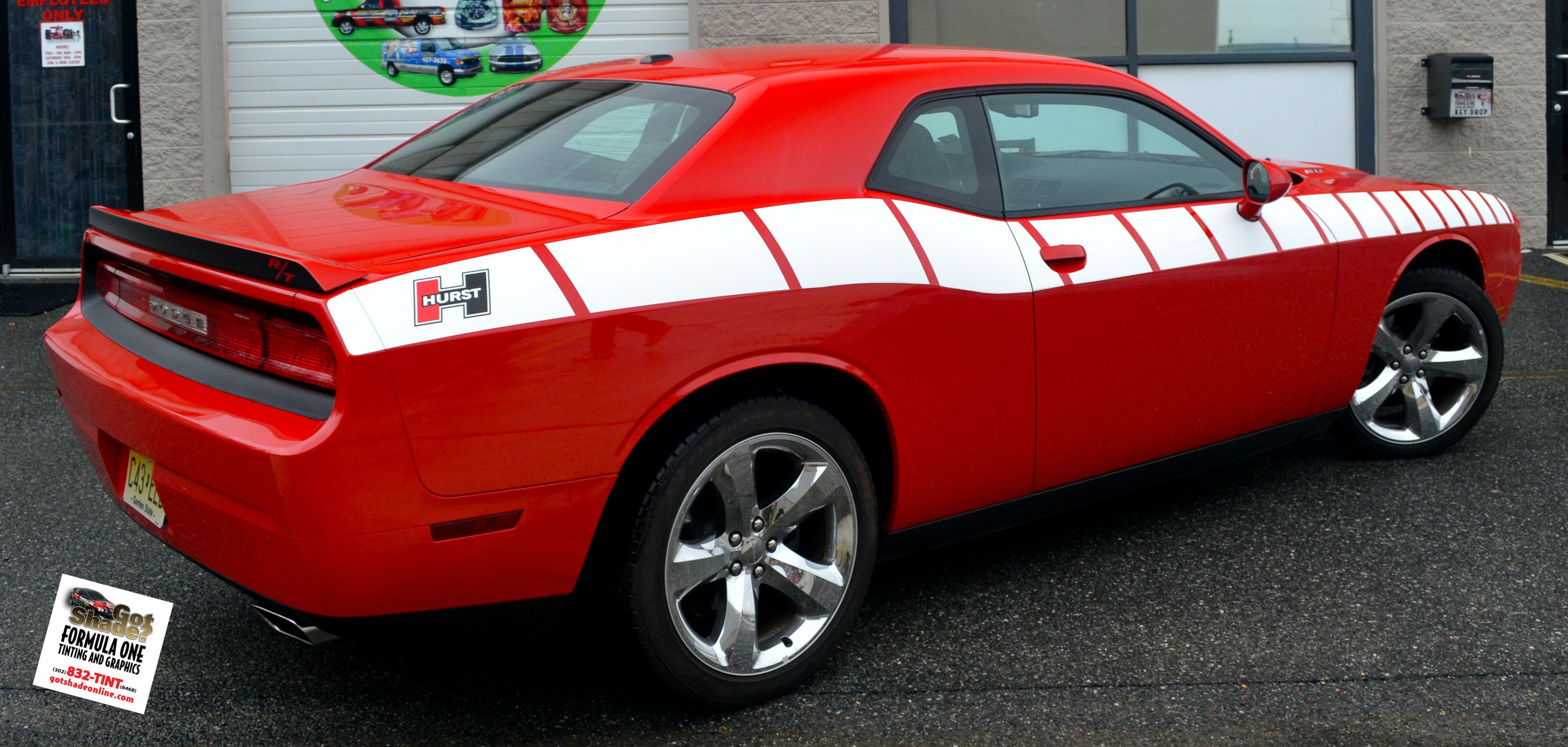 Custom 2014 Challenger Tail Light Cover Autos Post