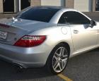 2014 Mercedes SLK