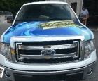 Boulden - F-150 - Full Wrap