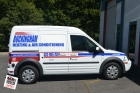 Buckingham Heating and Cooling