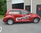 Capriottis - 2004 PT Cruiser