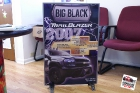 Car Sign - Big Black