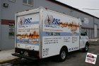 Chevy Box Truck - PSC