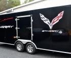 Corvette Trailer