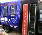Full Wrap, Metro PCS