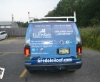 G. Fedale - 2008 Ford Econoline