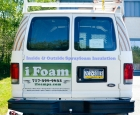 iFoam - Partial Van Wrap