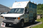 Jem Comfort Care - Truck Wrap