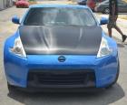 Nissan 370Z - Carbon Fiber