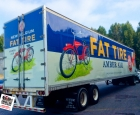 NKS - Fat Tire Trailer