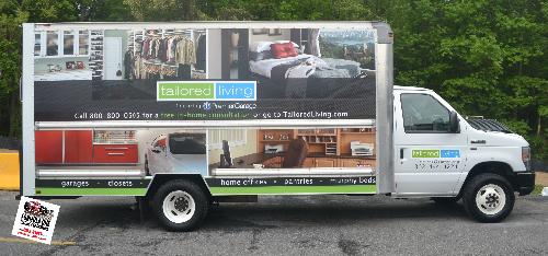 Tailored Living Box Truck 3