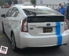 Toyota Prius Stripe