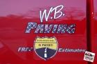 WB Paving